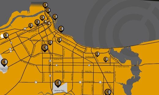 corpus christi free wifi hotspots