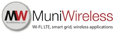 MuniWireless: WiFi, LTE, 4G, wireless applications
