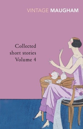 collected short stories of somerset maugham