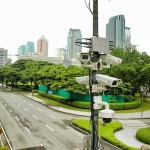 manila wireless video surveillance network